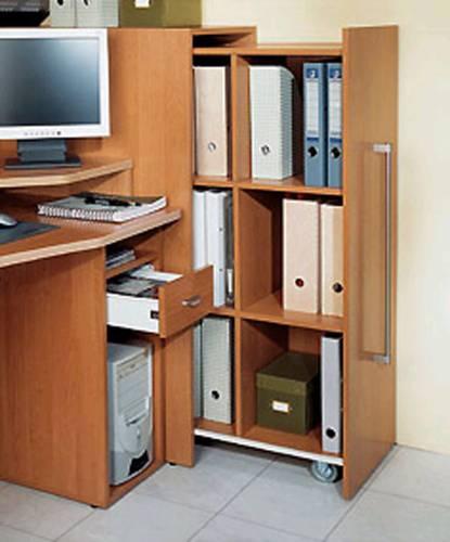 Офисная мебель - галерея - студия мебели.